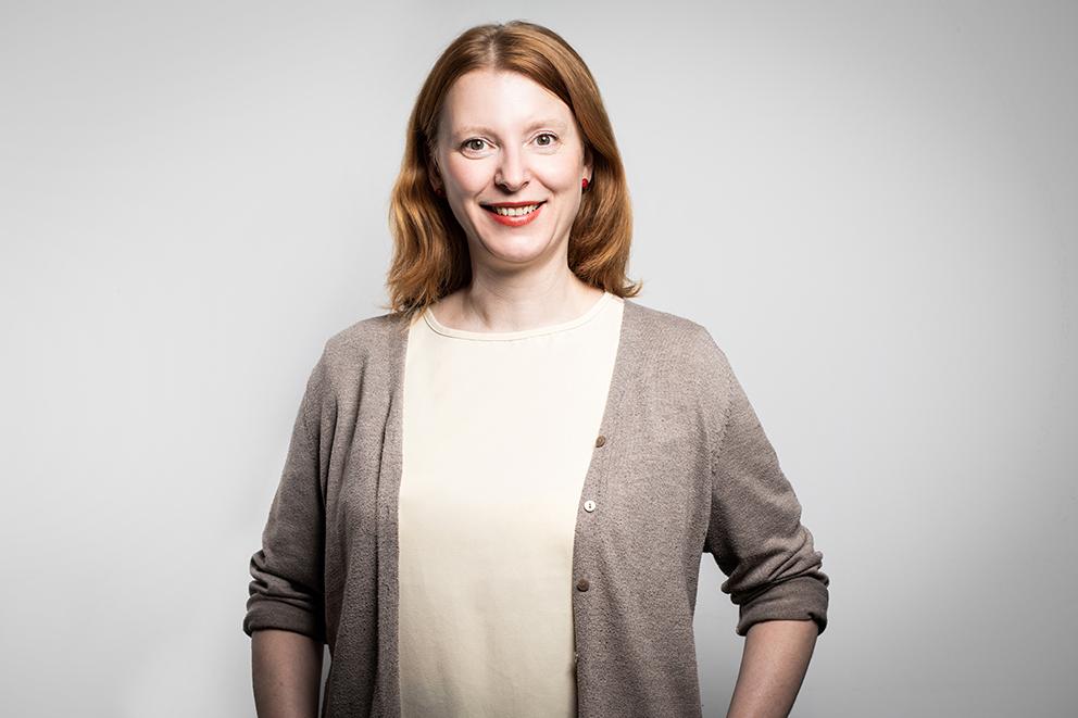 Daniela Kannegießer